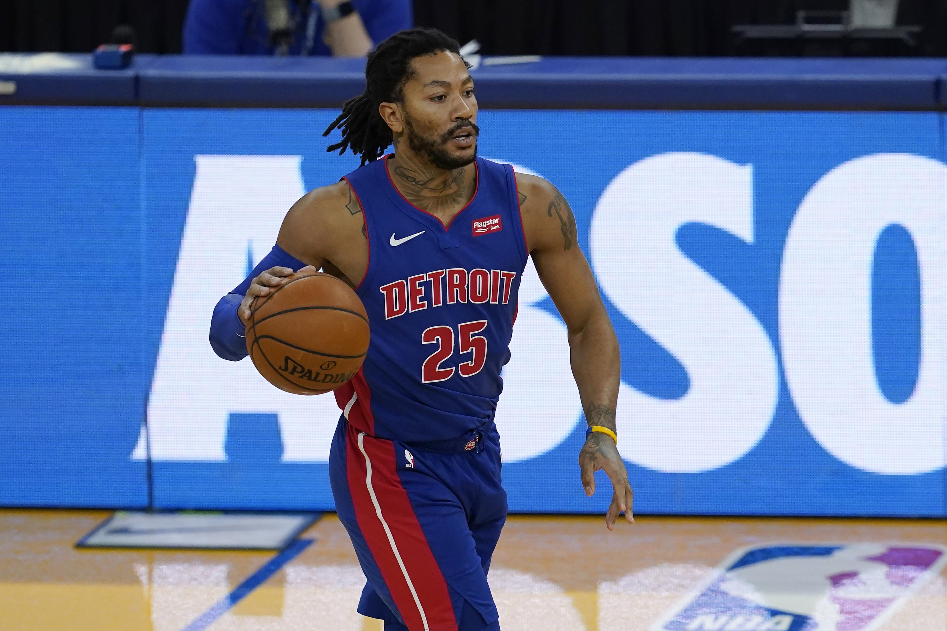 Winners, Losers, Takeaways from New York Knicks' Derrick Rose Trade | Bleacher Report | Latest News, Videos and Highlights