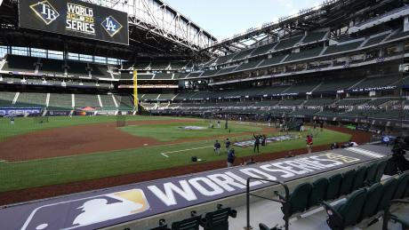 MLB and MLBPA agree to 2021 season terms