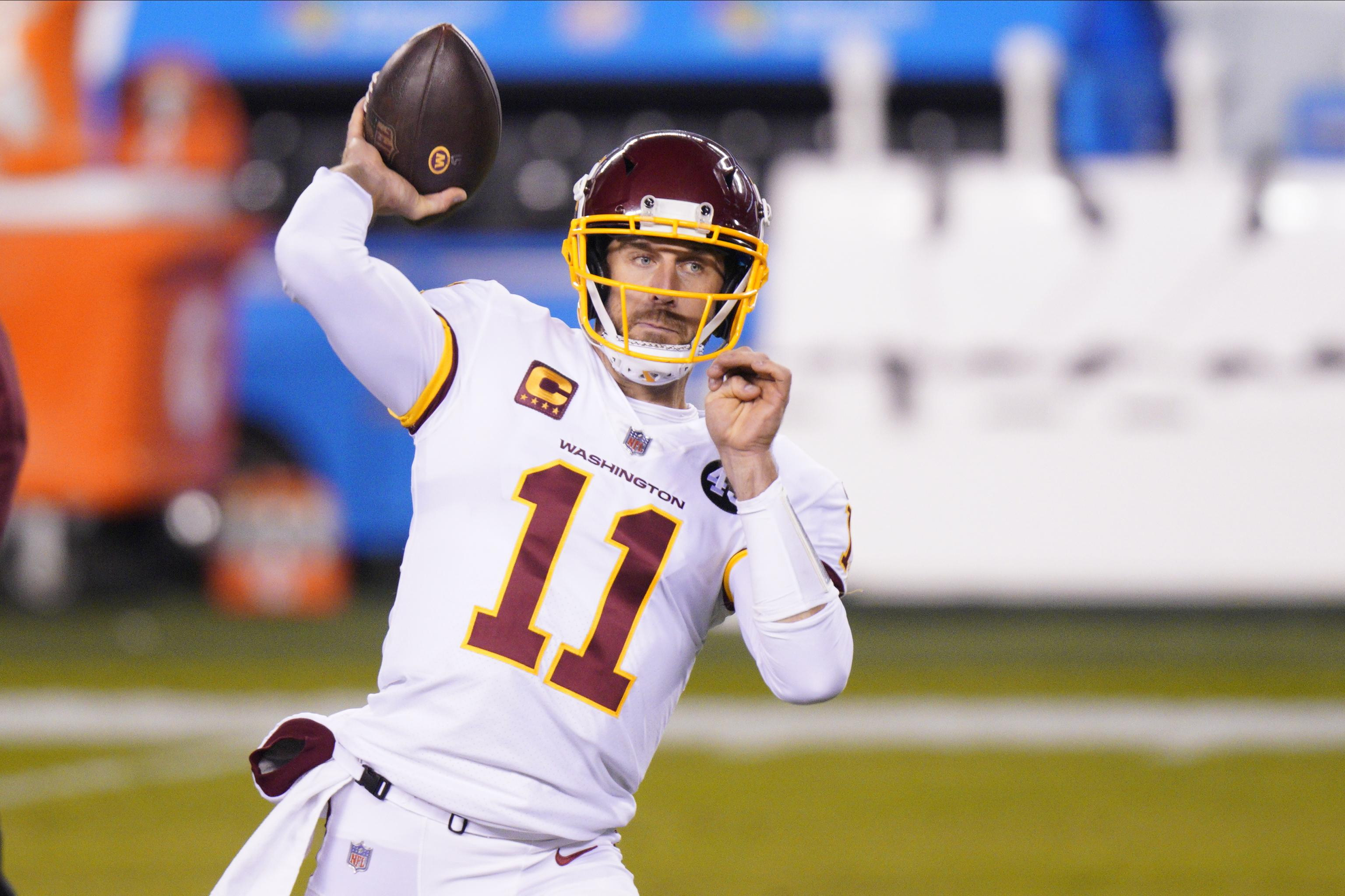 Nfl Rumors Wft Qb Alex Smith Does Want To Play Somewhere In 2021 Bleacher Report Latest News Videos And Highlights