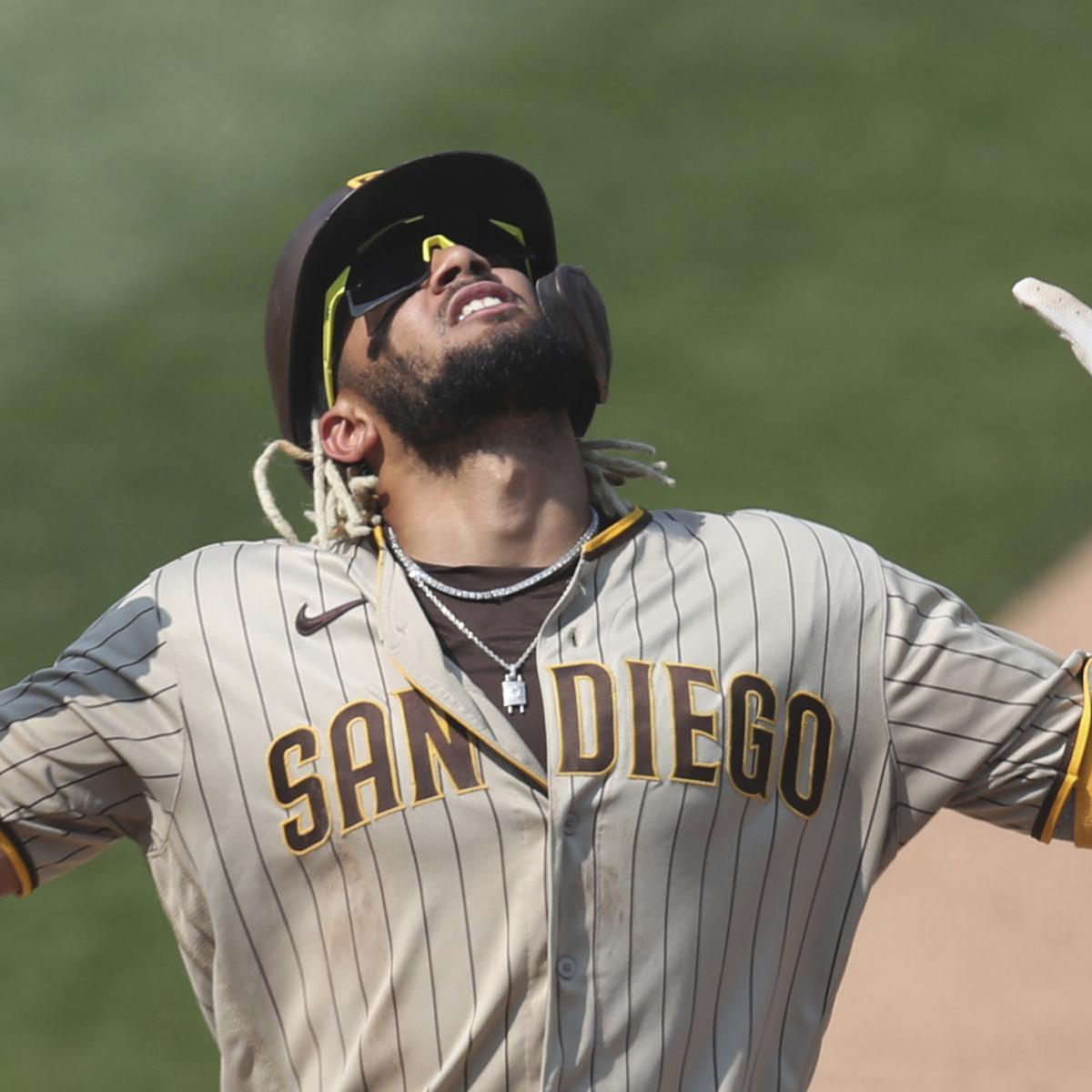 Ranking MLB's 10 Best Shortstops Ahead of 2021 Spring Training