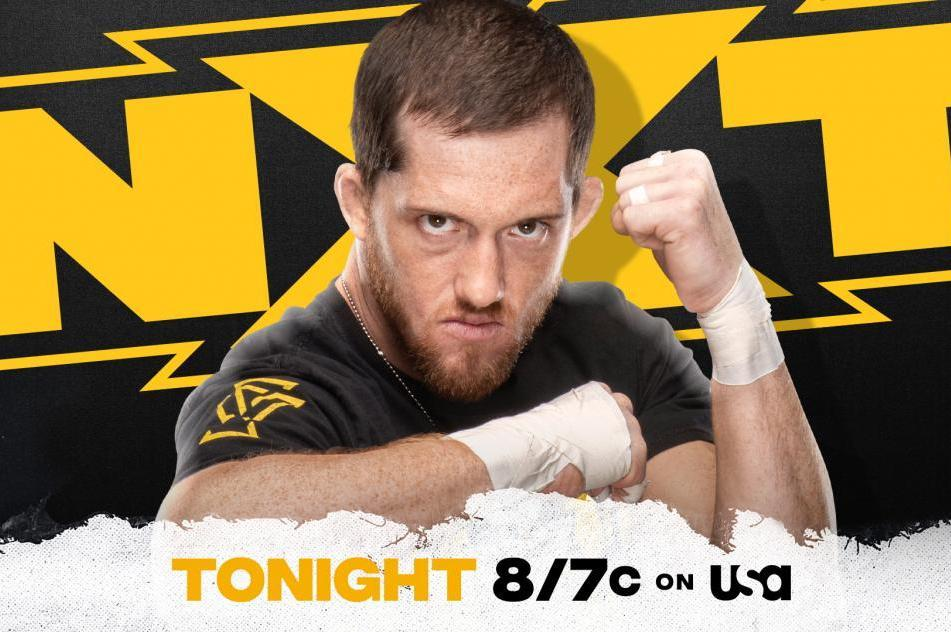WWE NXT Results: Winners, Grades, Reaction and Highlights from February 17 - Bleacher Report