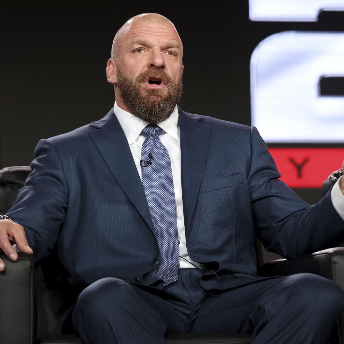 WWE Rumors: 'NXT EVOLVE' to Be Introduced as 2nd NXT Show thumbnail
