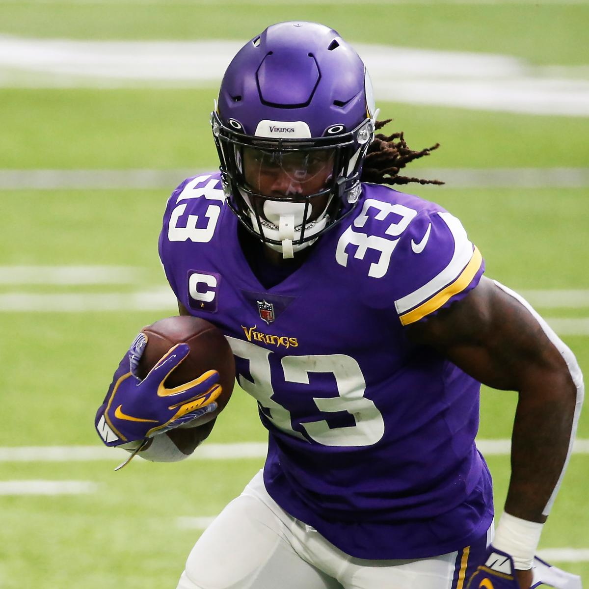 Vikings' Dalvin Cook Joins Ownership Group for FCF's Zappers thumbnail