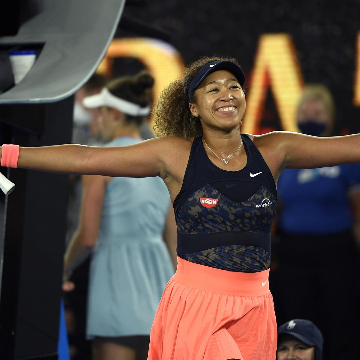Australian Open 2021 Women's Final: Winner, Score and Twitter Reaction