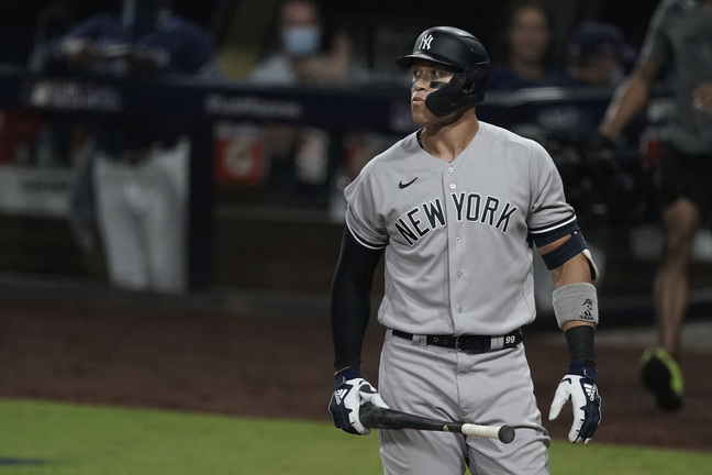 Ranking MLB's 10 Most Overhyped Players Entering 2021 Spring Training