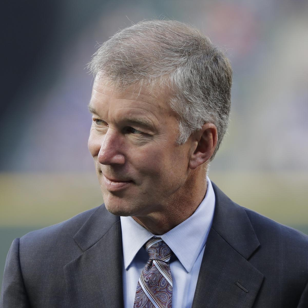 Kevin Mather Resigns as Mariners President Following 'Inappropriate' Comments thumbnail