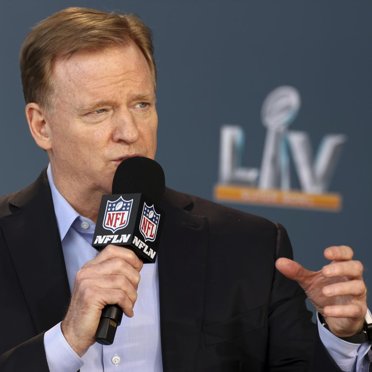 <p>NFL Rumors: League, Owners Eyeing 17-Game Regular-Season Schedule for 2021 thumbnail