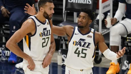 NBA's best team still has doubters