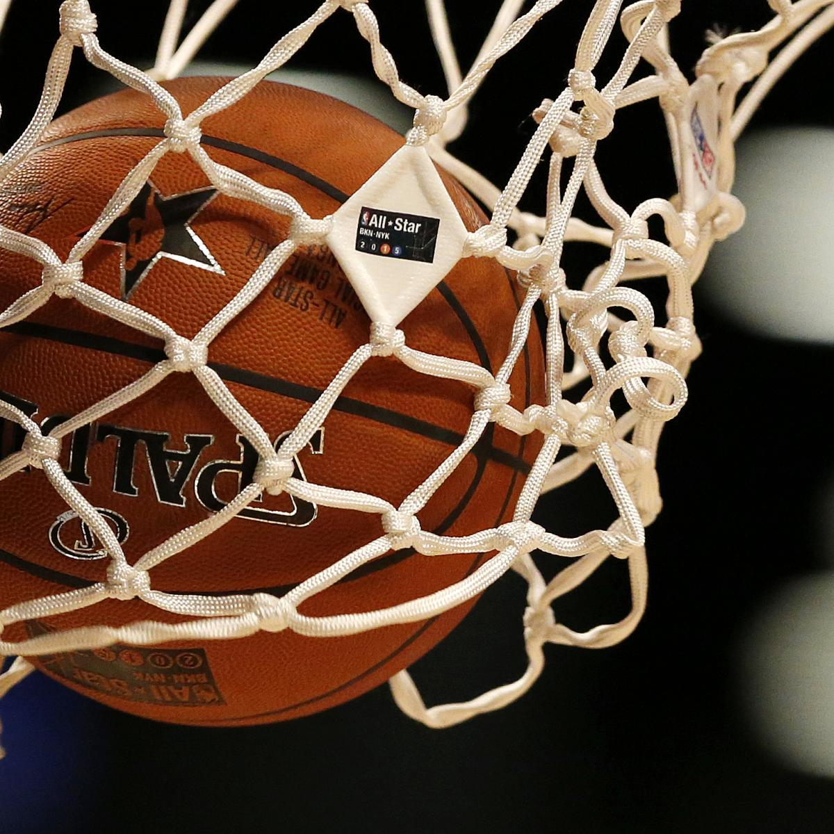 <p>NBA Schedule 2021: League to Release 2nd-Half Regular-Season Slate on Wednesday thumbnail