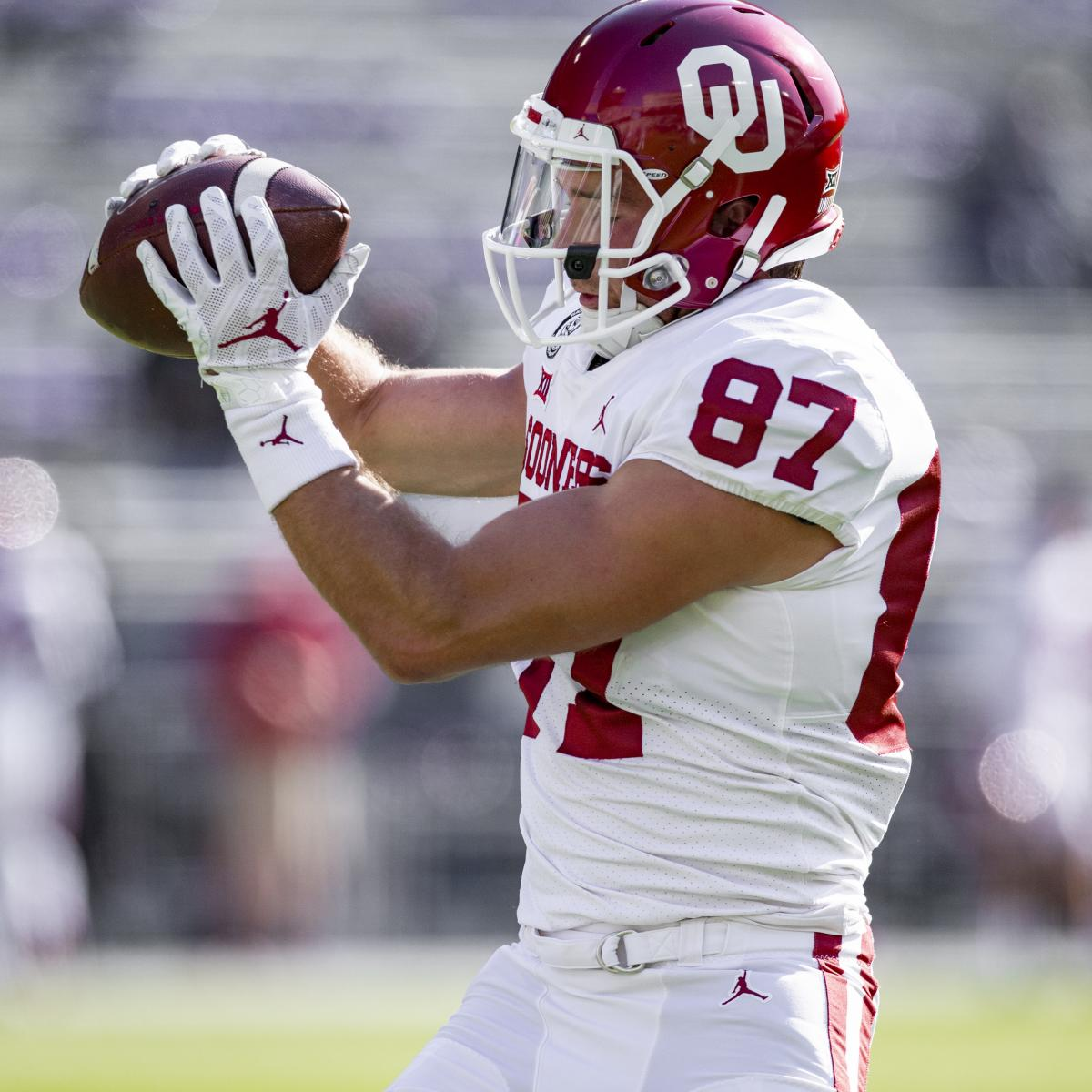 Walker Brown's Lawyer: Fight with OU's Spencer Jones Caught on Video 'Justified'