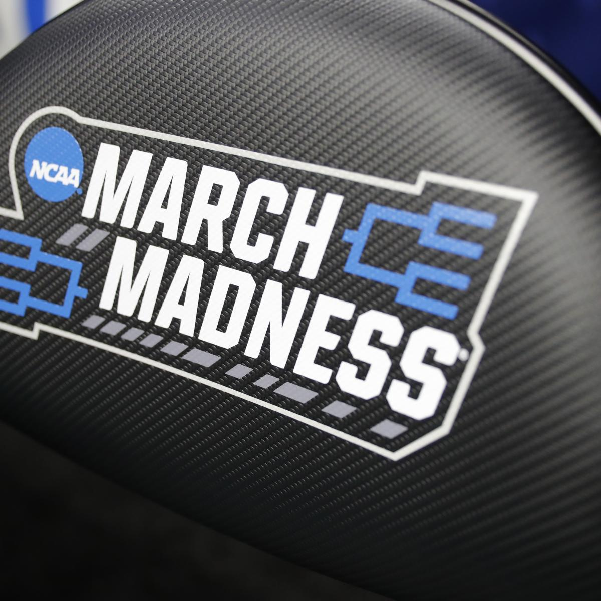 NCAA Tournament Teams Won't Be Replaced If Forced to Withdraw Due to COVID-19