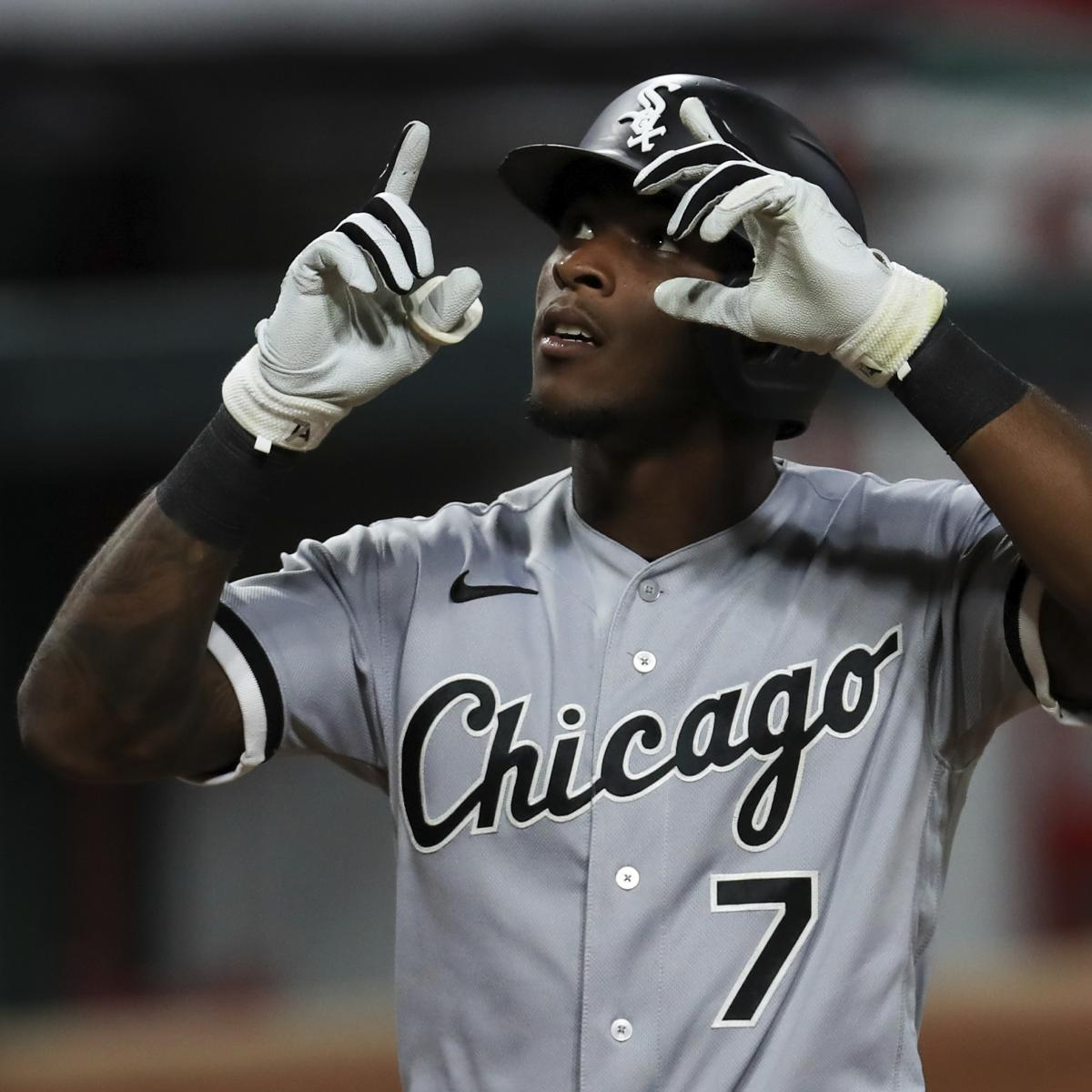 Tim Anderson Is Right: The AL Should Fear the White Sox
