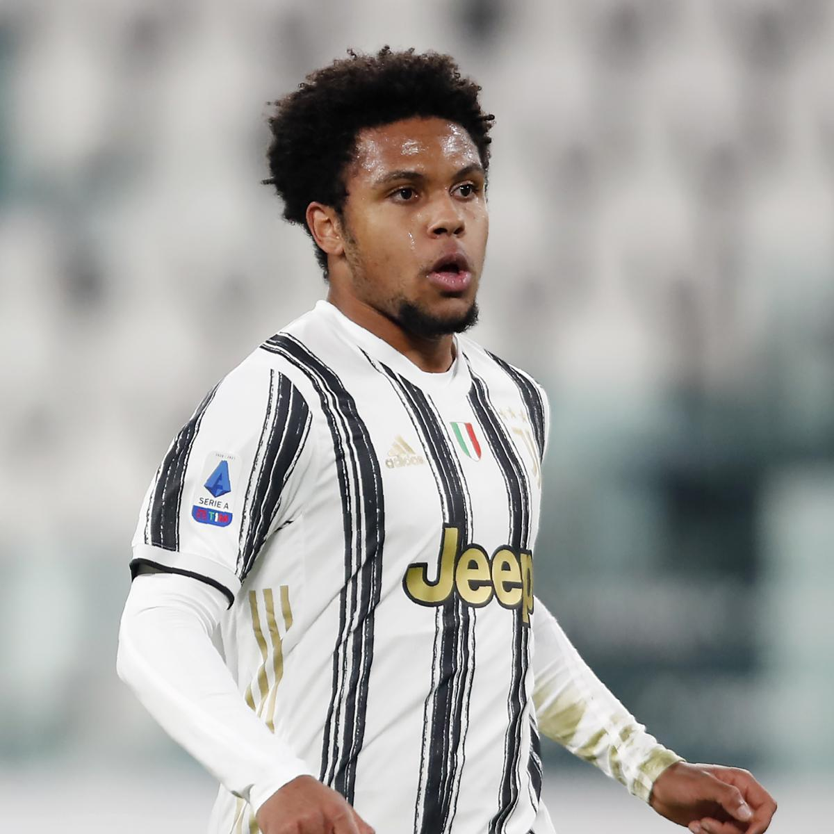 Weston McKennie Signed by Juventus on Permanent Transfer After Option Exercised thumbnail