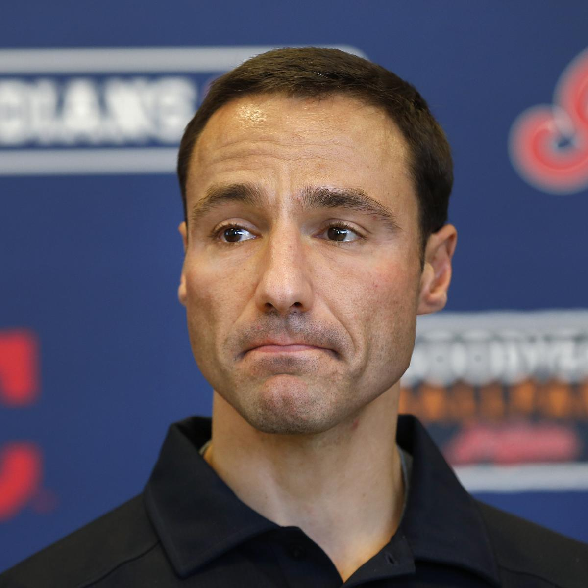 Chris Antonetti: Mickey Callaway MLB Investigation Must 'Maintain Its Integrity'