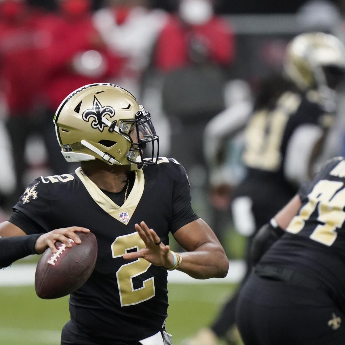 Jameis Winston Rumors: Saints, QB 'Not Even Close' to Agreement on New Contract