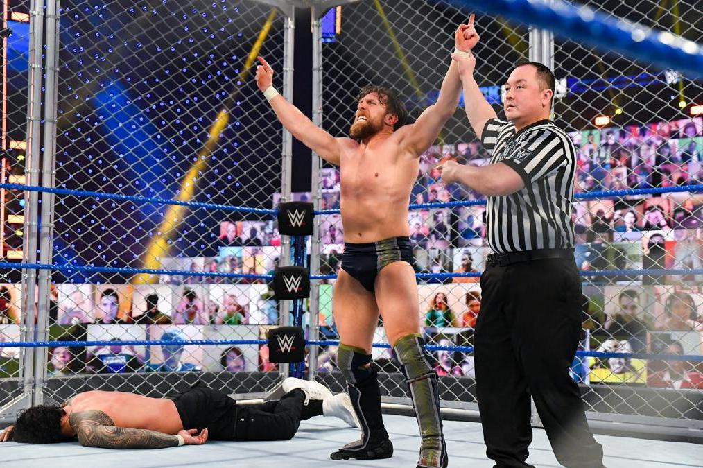 Daniel Bryan vs. Roman Reigns, Murphy Returns, More WWE SmackDown Fallout