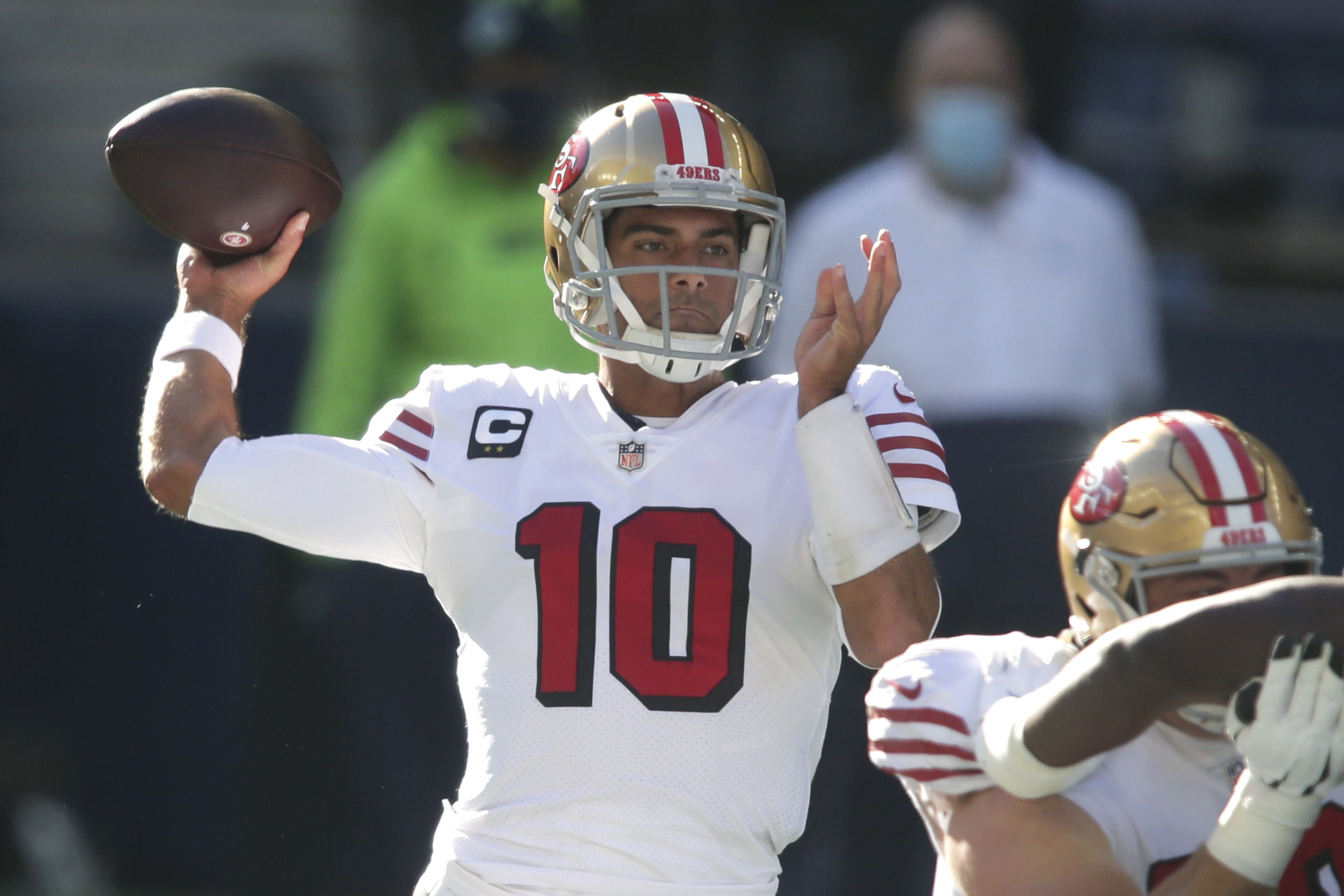 Jimmy Garoppolo Trade Rumors: 49ers QB 'Is Far and Away' Patriots' 'Plan A'    Bleacher Report   Latest News, Videos and Highlights