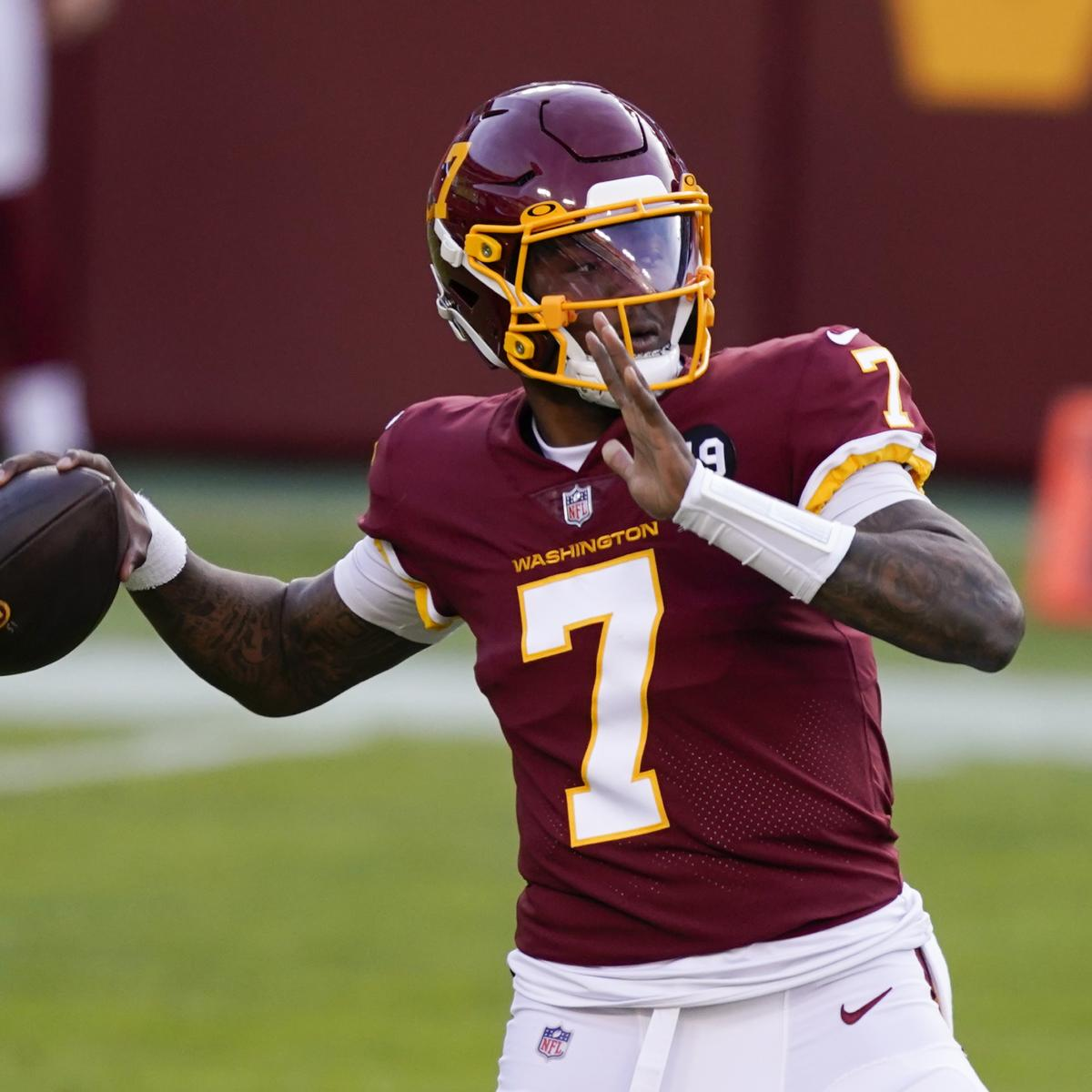<p>Ron Rivera Opens Up About Dwayne Haskins' Inconsistent Work Ethic Together with WFT thumbnail