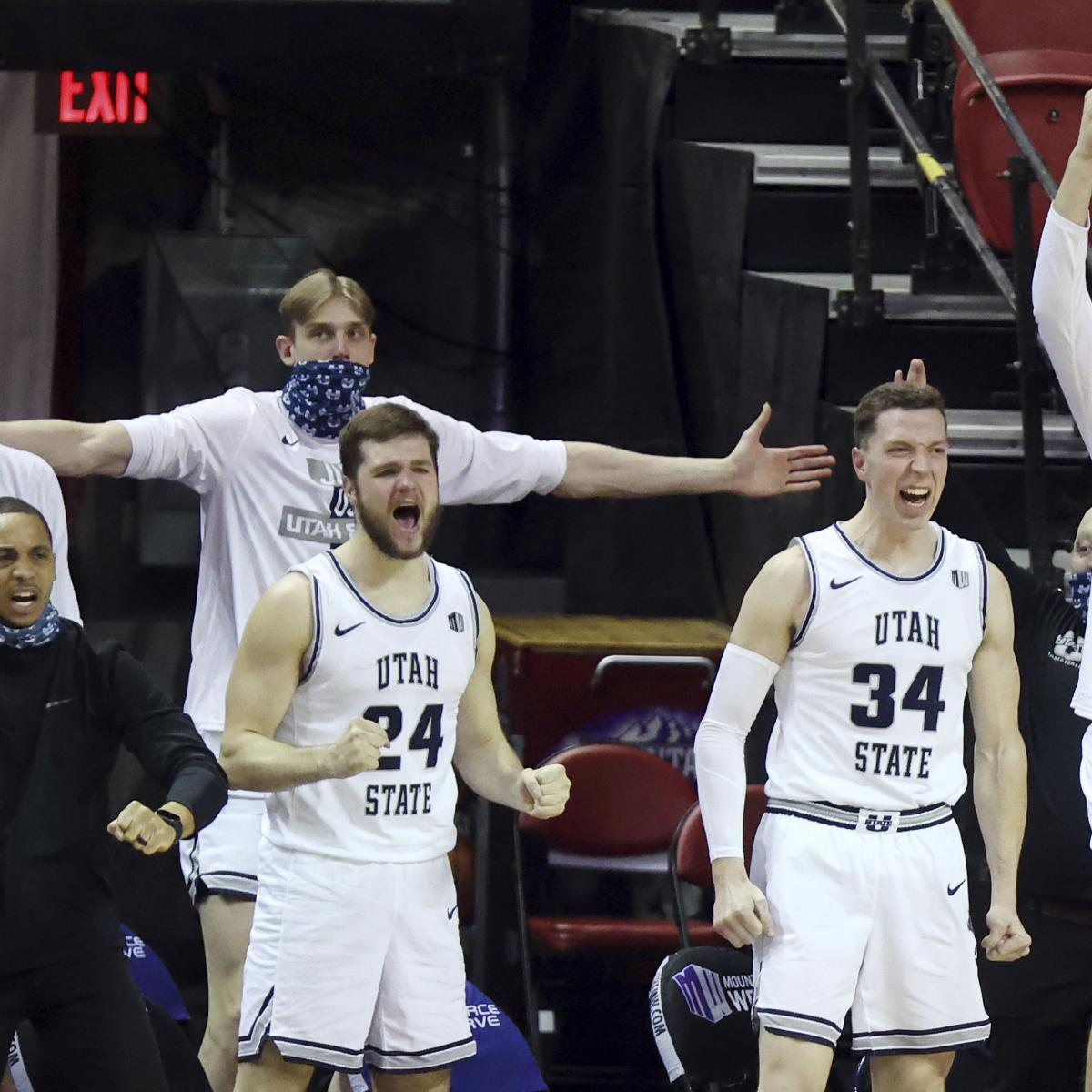 NCAA Basketball Bracket 2021: Latest Bracketology Before Selection Sunday