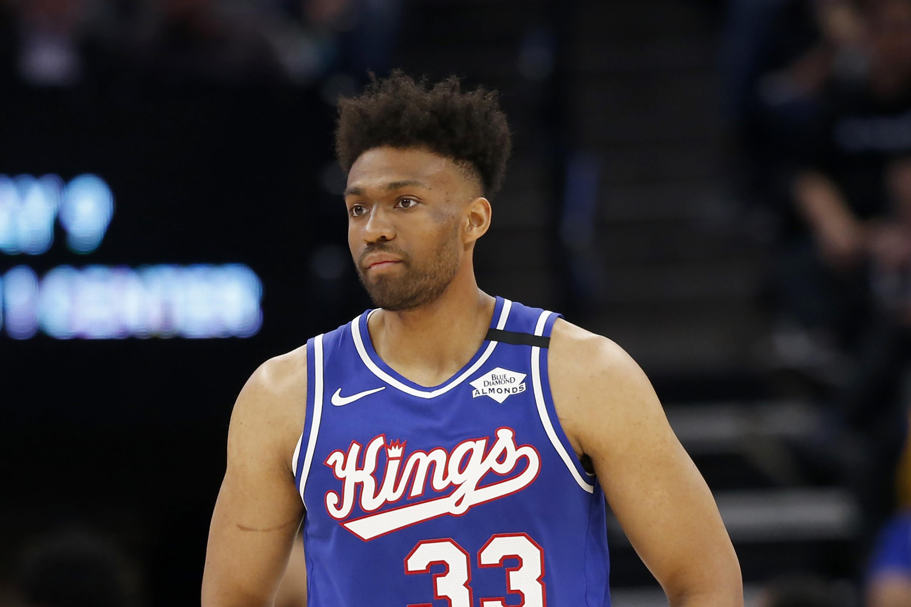 Jabari Parker Reportedly Expected to Be Released by Kings   Bleacher Report    Latest News, Videos and Highlights