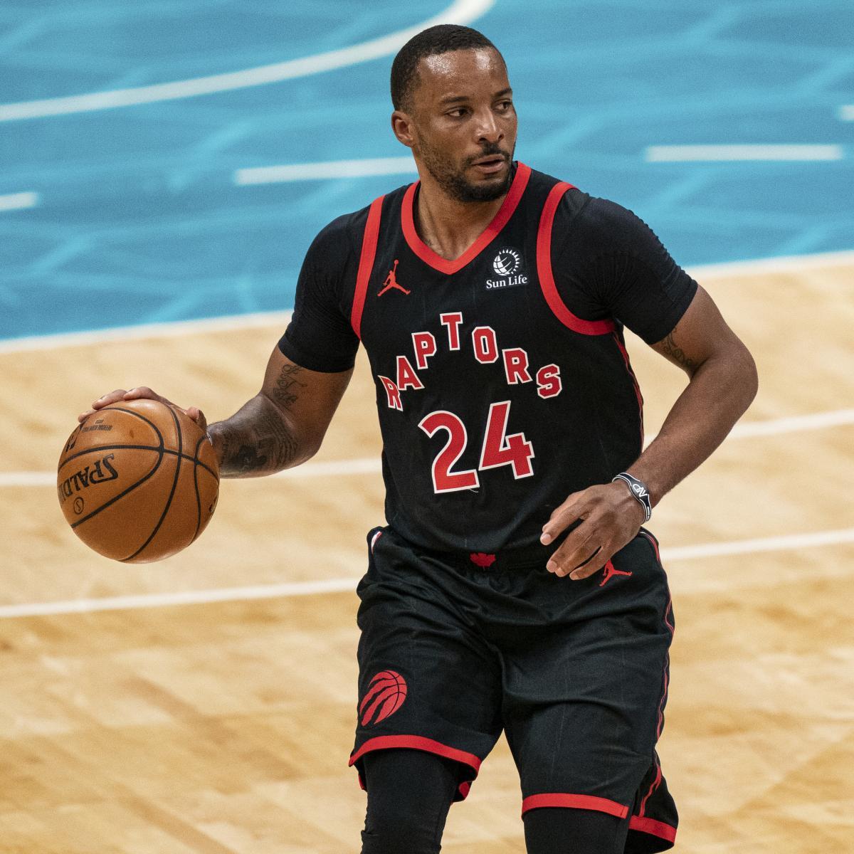 NBA Trade Rumors: Raptors' Norman Powell 'Really Emerged' Amid Kyle Lowry Buzz