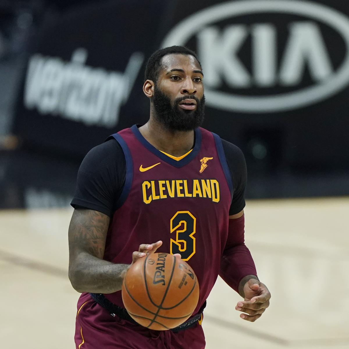 Andre Drummond Rumors:'Growing Expectation' Cavs Buy Star out Amid Trade Buzz thumbnail