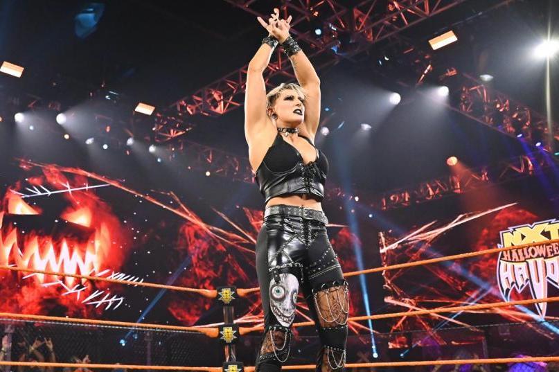 Rhea Ripley Felt Upset After WWE Main Roster Call-up Got Canceled 73