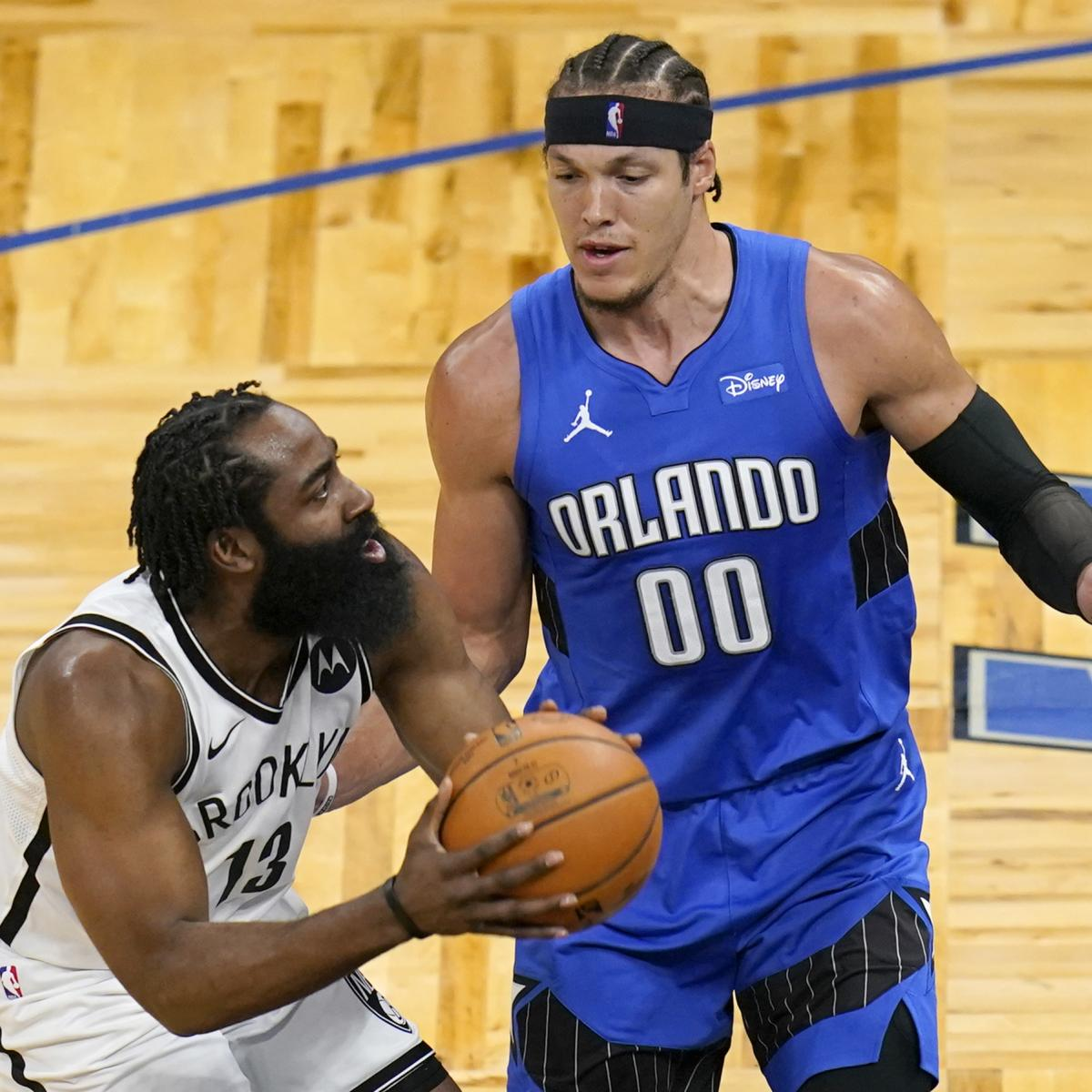 Aaron Gordon Says Magic Trade Request Was Result of Overall 'Frustration' thumbnail