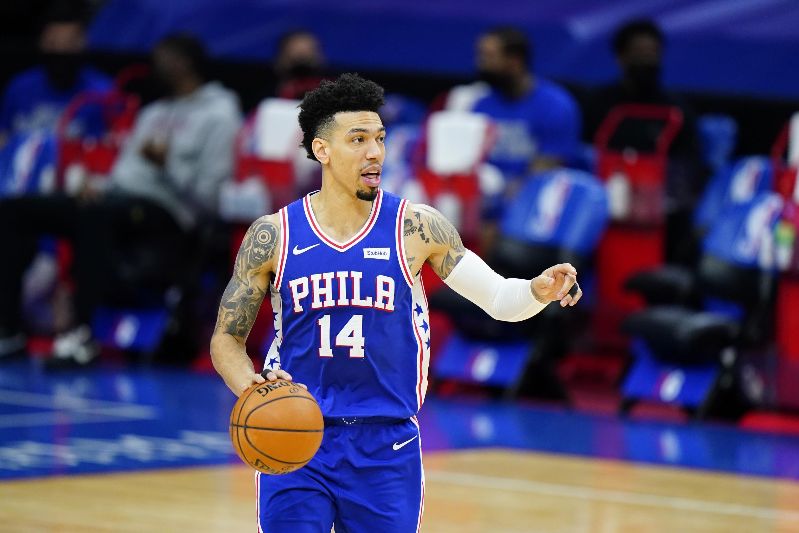 Warriors Trade Rumors: 76ers' Danny Green Targeted Ahead of Deadline |  Bleacher Report | Latest News, Videos and Highlights