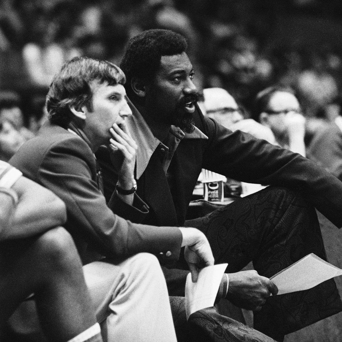 Stan Albeck, Former Nets and Spurs Coach, Dies at Age 89 thumbnail
