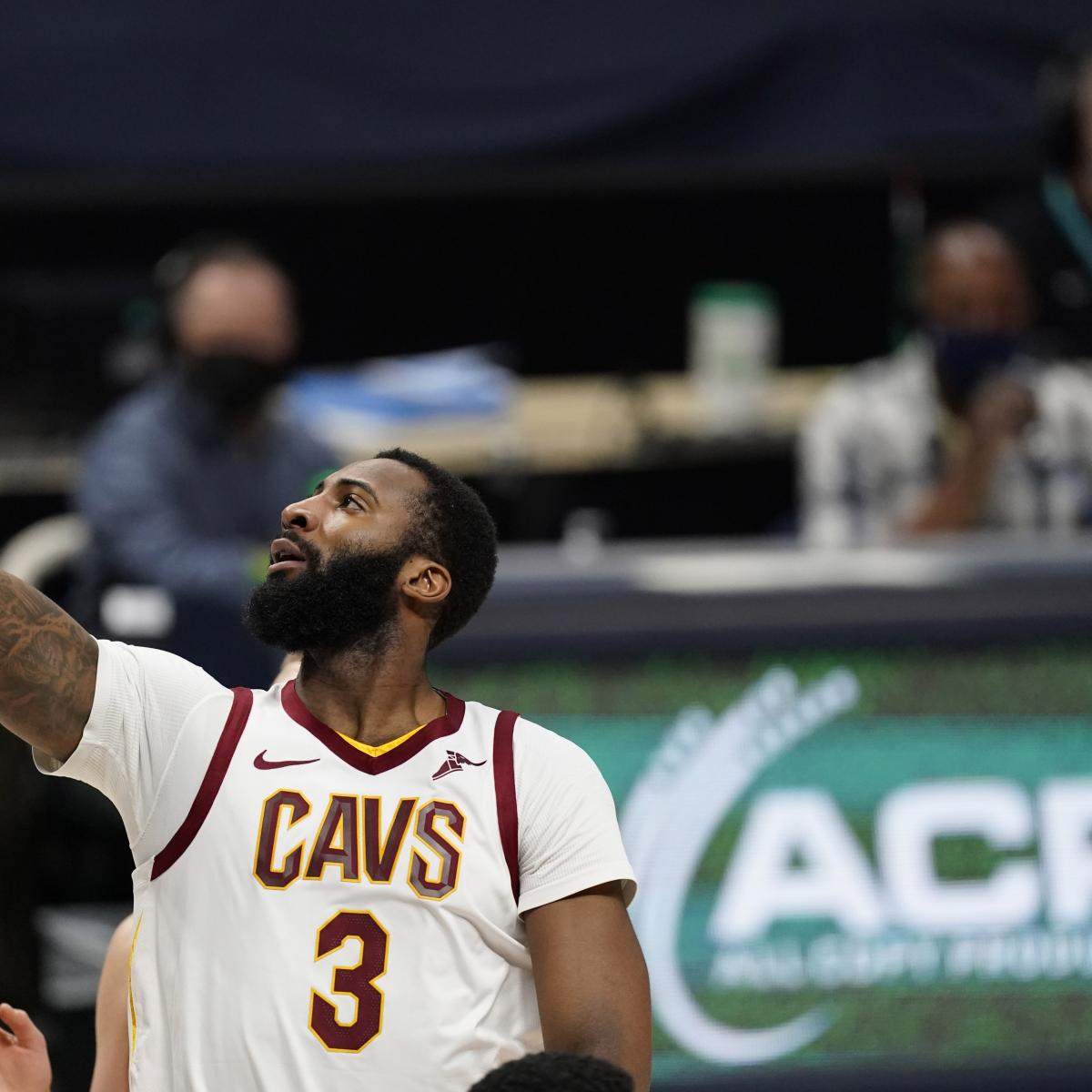 Woj: Celtics Have 'Real Shot' to Sign Andre Drummond After Cavs Contract Buyout - Bleacher Report