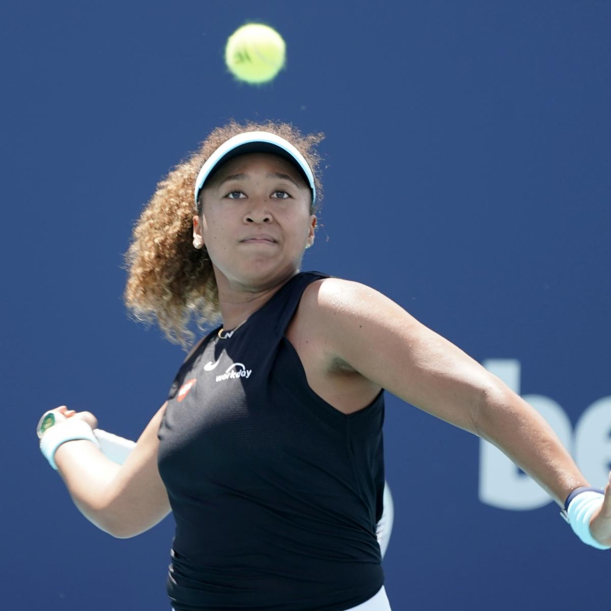 Miami Open Masters 2021 Results: Naomi Osaka's Win Highlights Friday's Results thumbnail