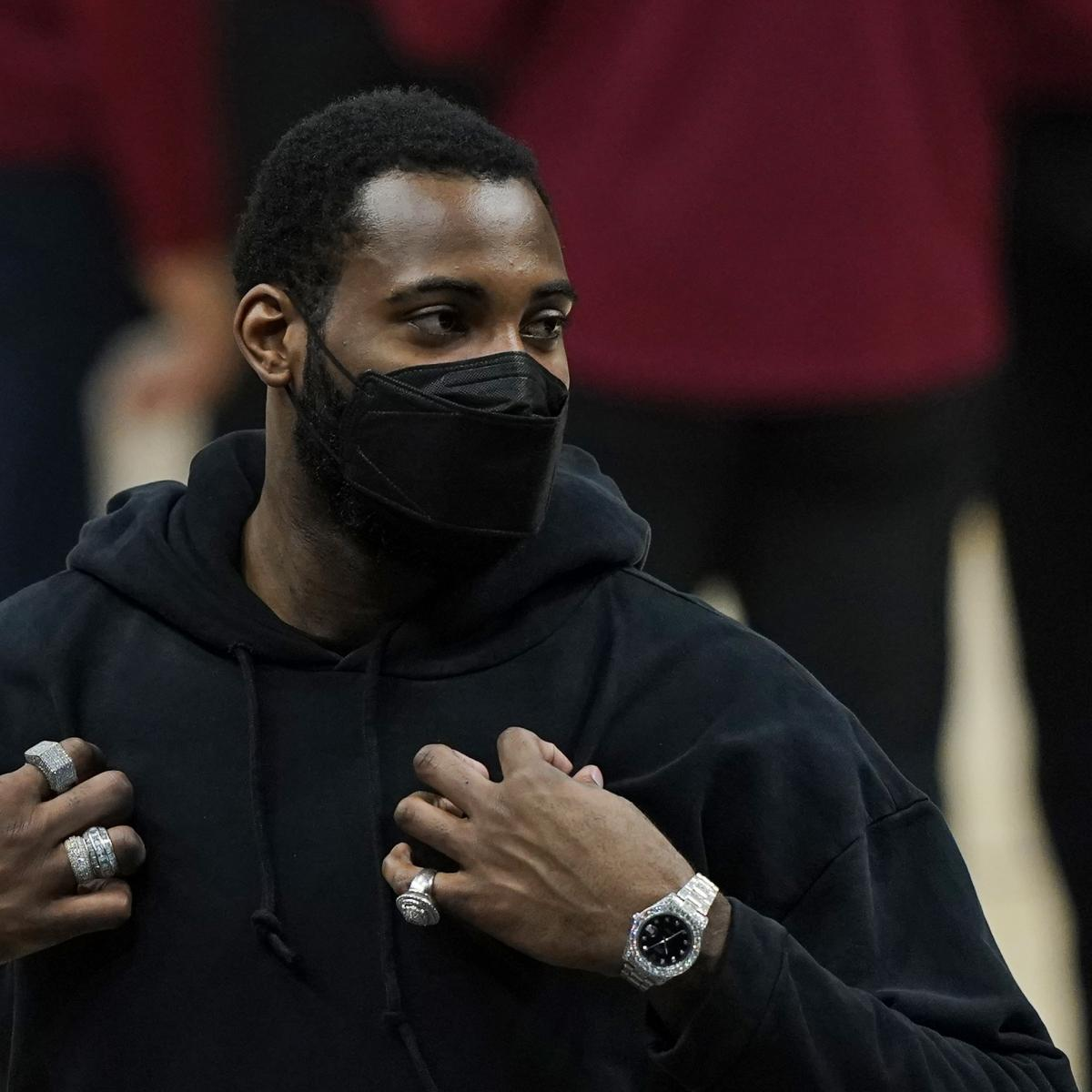 Andre Drummond Rumors: Cavs Talked Trade with Raptors, Mavs on Deadline Day thumbnail