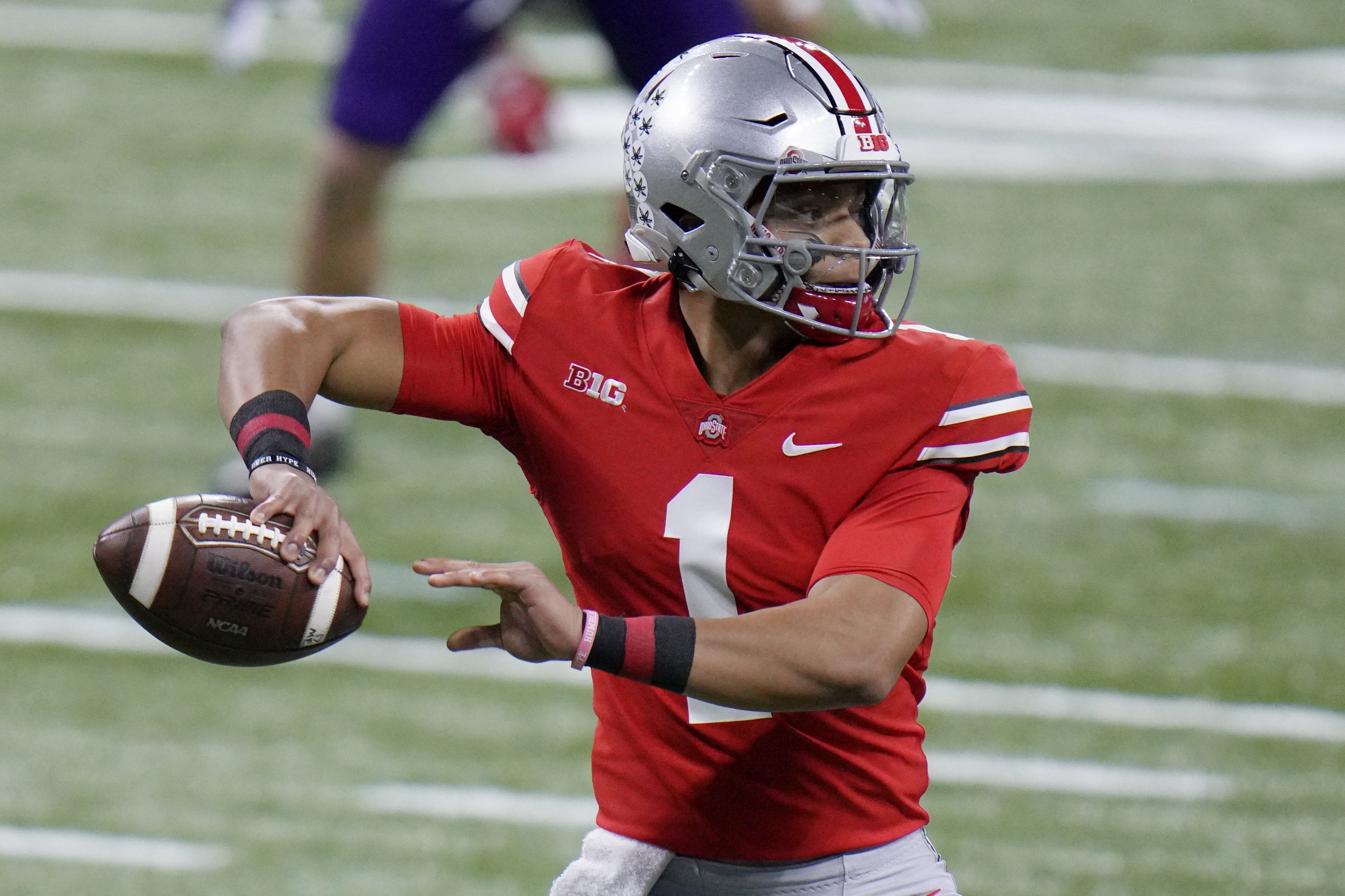 Justin Fields Is the Only Correct Choice for San Francisco 49ers at No. 3 |  Bleacher Report | Latest News, Videos and Highlights