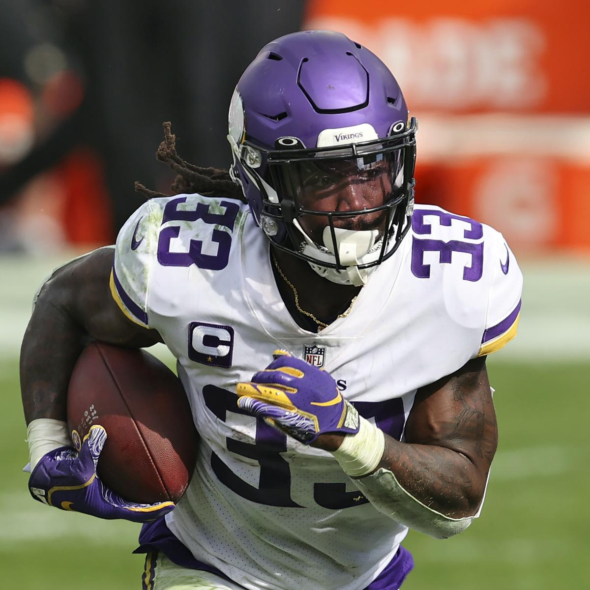 2021 Minnesota Vikings Schedule: Full Listing of Dates, Times and TV Info