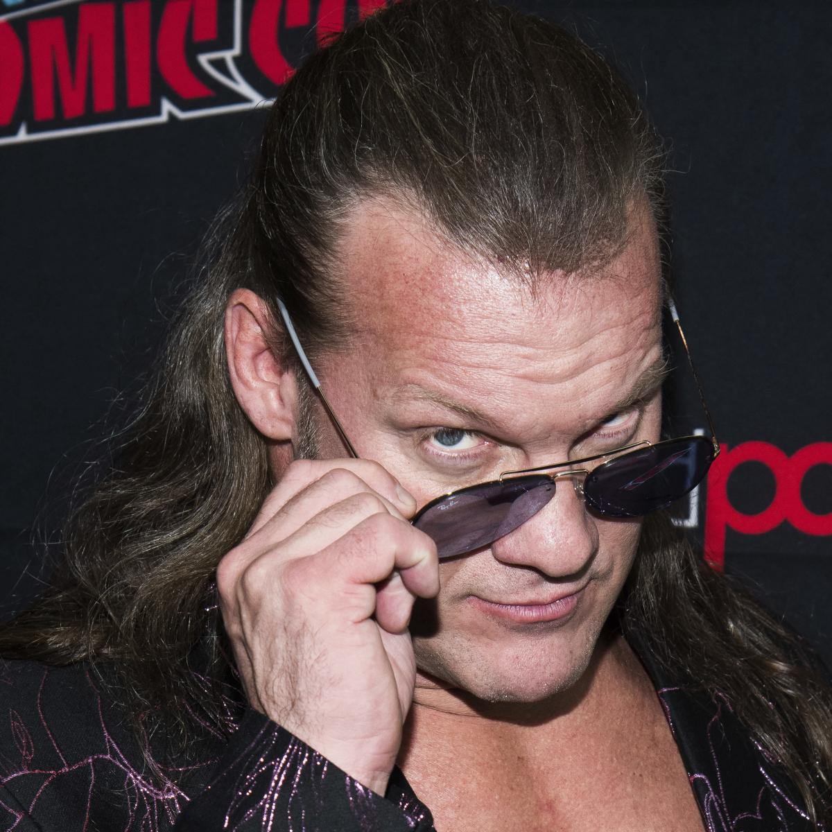 AEW Star Chris Jericho to Appear on WWE's Broken Skull Sessions with Stone Cold