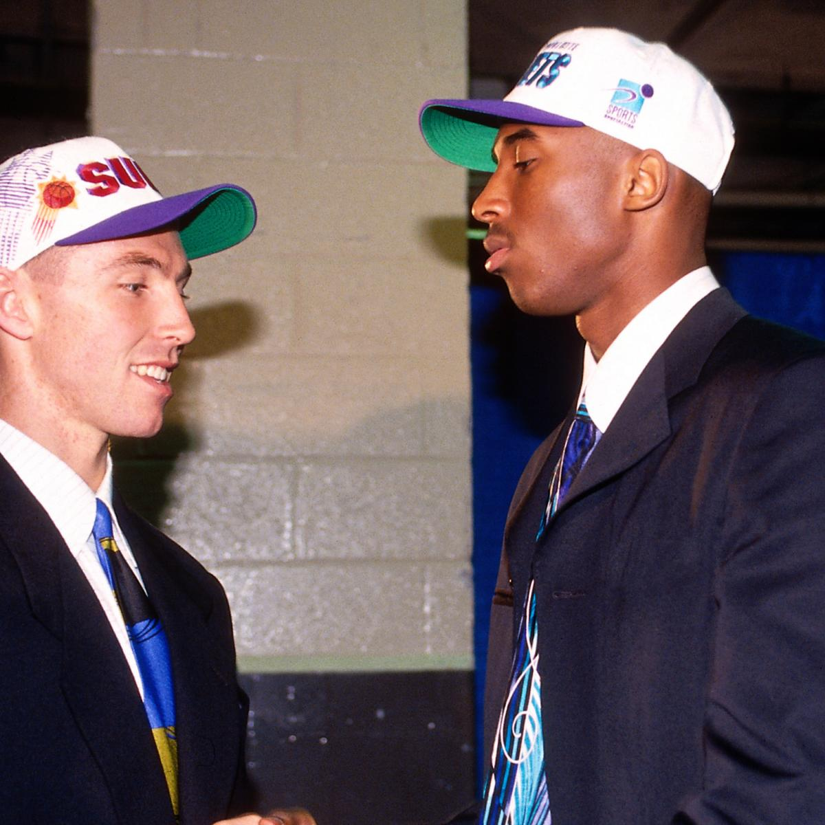B/R NBA Staff: Who Would Be the Best Modern-Day Guard from the '96 Draft Class? thumbnail