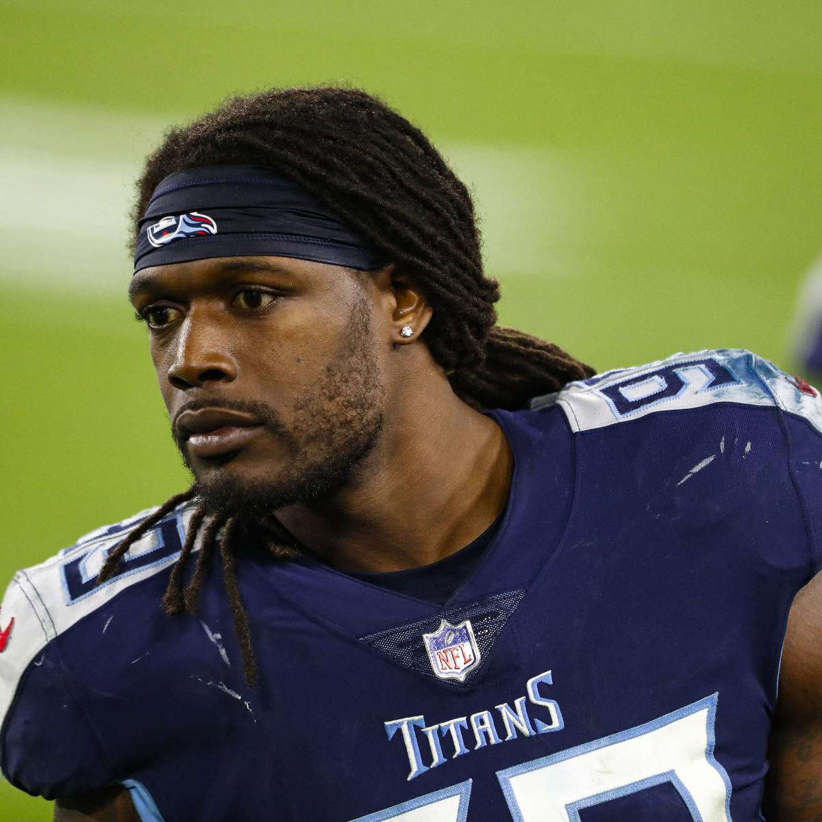 Jadeveon Clowney Signing Pushes Browns Closer to Top of the AFC