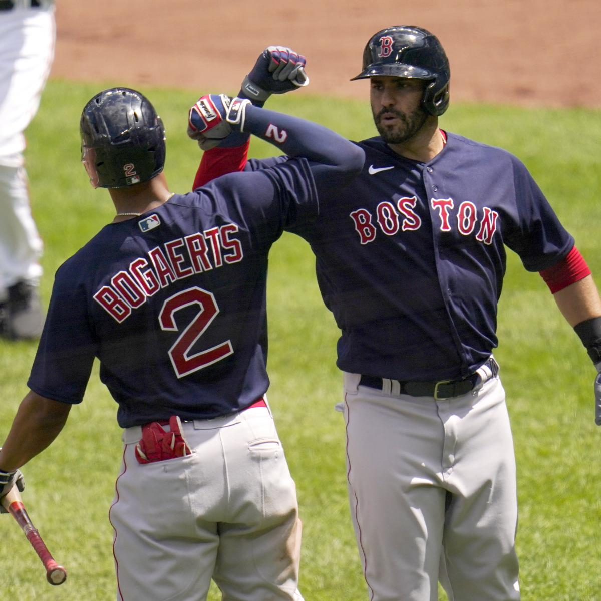 It's Early, but the Red-Hot Red Sox Are a Problem for Cold Yankees and AL East
