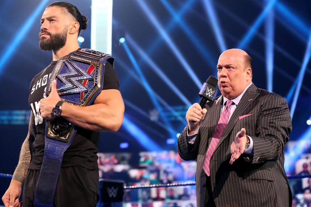 WWE Rumors: Buying or Selling Latest Buzz After WrestleMania 37