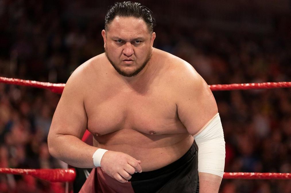 WWE Rumors on Samoa Joe, Mickie James and More Released Superstars thumbnail