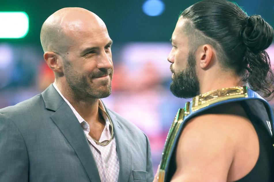 Stock Up, Stock Down on 20 WWE and AEW Stars