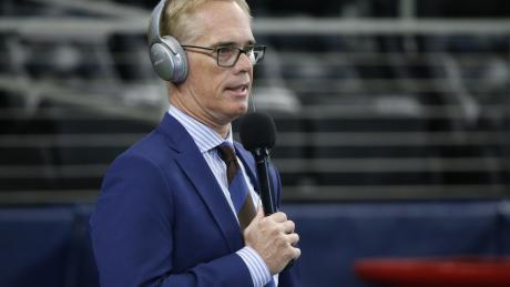 Broadcaster Joe Buck to guest host 'Jeopardy!'