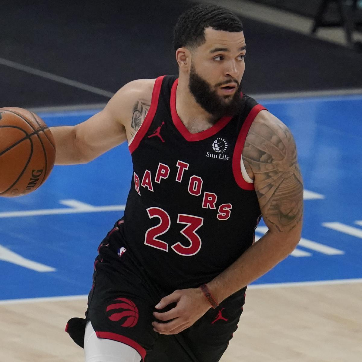 Fred VanVleet: This Season'Most Un-Pure Year of Basketball,' All About Business thumbnail