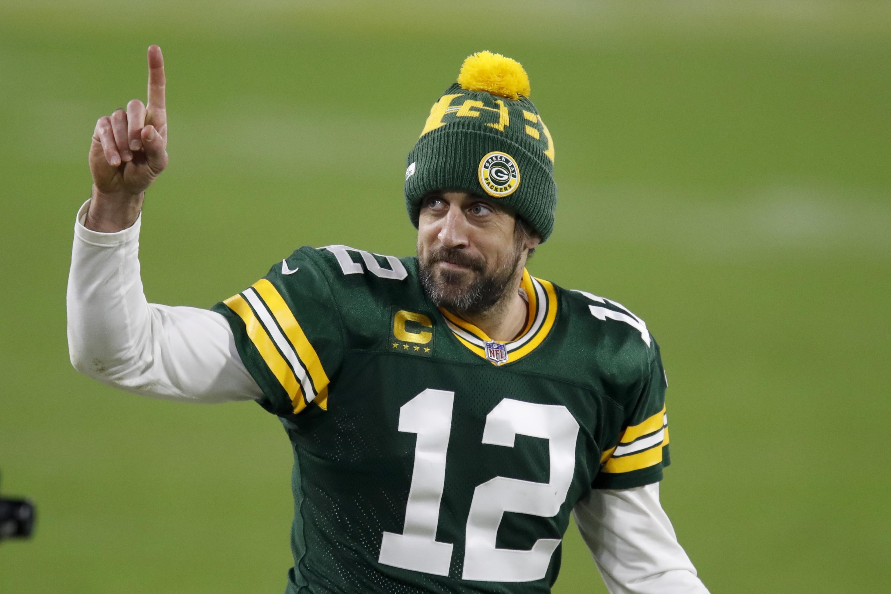 Aaron Rodgers Leads 'Jeopardy!' to 14% Ratings Spike in 1st Week as Guest  Host | Bleacher Report | Latest News, Videos and Highlights
