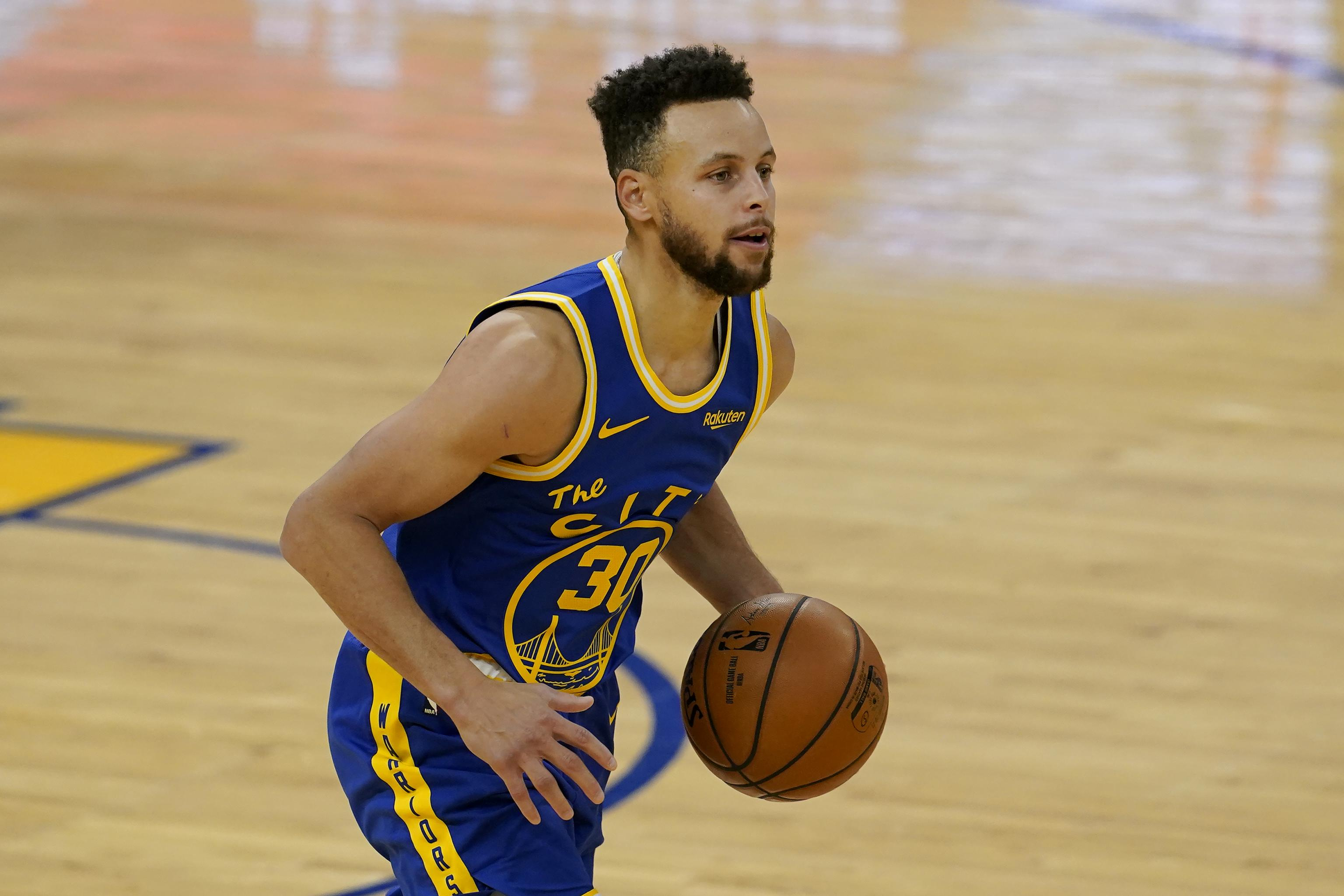 Warriors' Stephen Curry Says Historic 30-Point Streak 'Was a Special Ride'   Bleacher Report   Latest News, Videos and Highlights