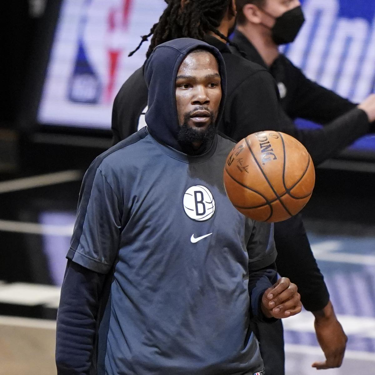 Kevin Durant, Mike Conley's 'Two Distant Strangers' Short Film Wins Oscar thumbnail