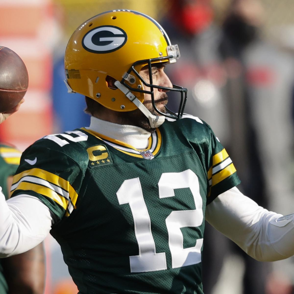 Packers Have Drafted 1 Offensive Player in 1st Round Since 2012: QB Jordan Love