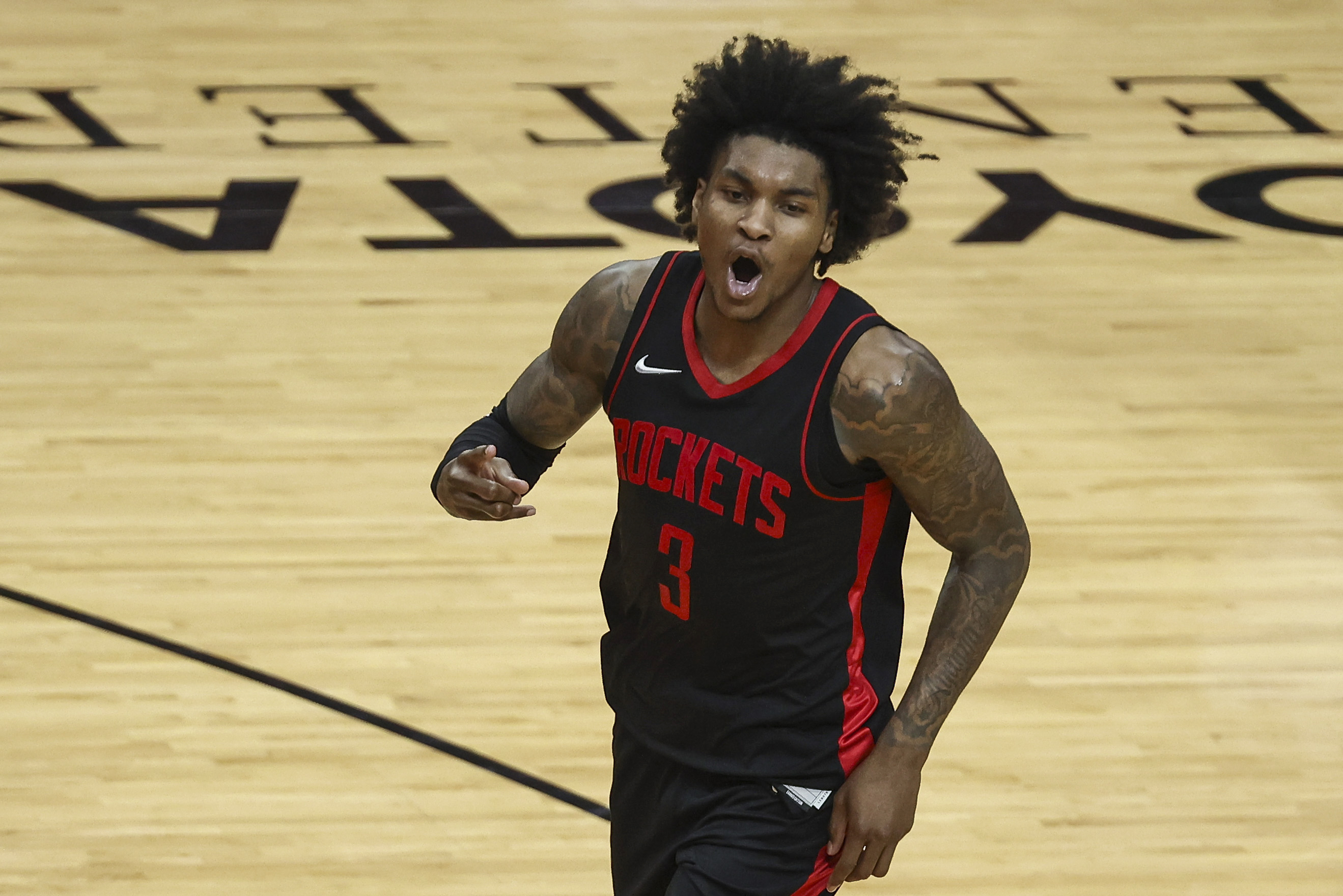 Is Rockets' 20-Year-Old Phenom Kevin Porter Jr. a Future Superstar? |  Bleacher Report | Latest News, Videos and Highlights