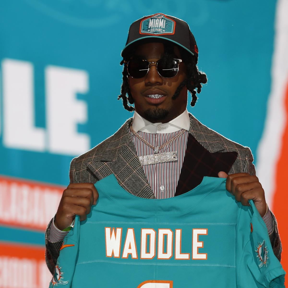 Dolphins' Rebuild Is Over and It's Time to Contend in the AFC